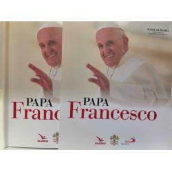 Libro Papa Francesco